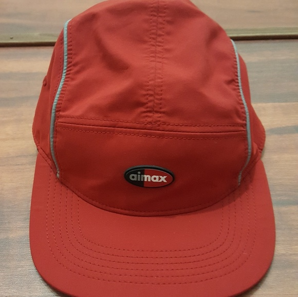 5e0fed064b1 Supreme x Nike Air Max 98 Camp Hat. M 5aa29e1150687c06069e4a51